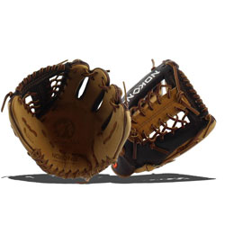 Nokona Youth Alpha Select 11.25 inch Baseball Glove