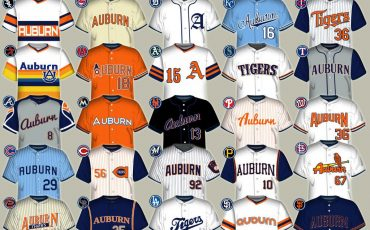Best Baseball Uniforms